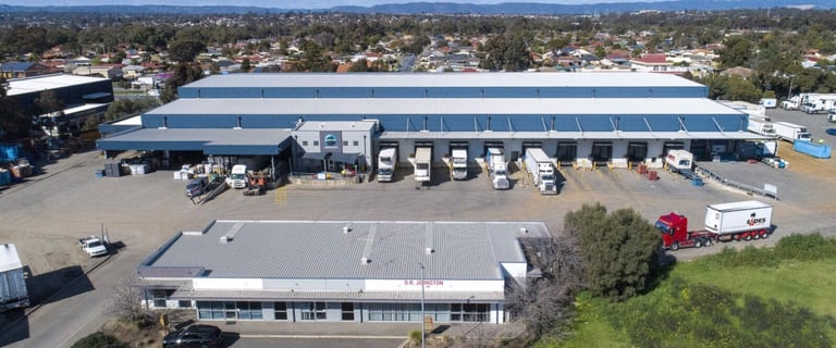 Factory, Warehouse & Industrial commercial property for lease at 51-53 Diagonal Road Pooraka SA 5095