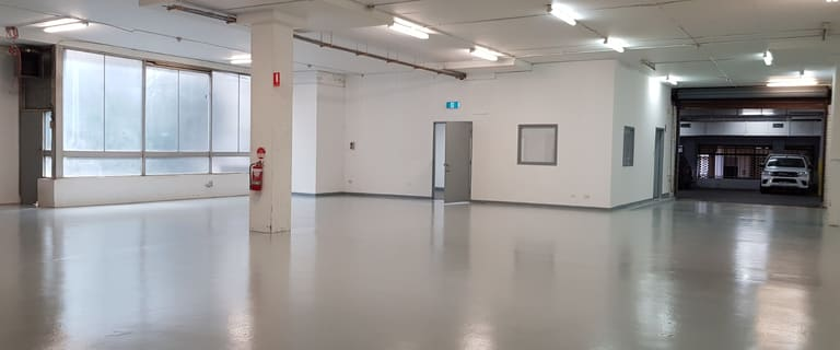 Factory, Warehouse & Industrial commercial property for lease at 3/3 Lanceley Place Artarmon NSW 2064