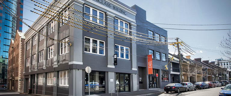 Offices commercial property for lease at Level 1 OR 2/231-235 Commonwealth Street Surry Hills NSW 2010
