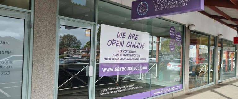 Shop & Retail commercial property for lease at Shop 5, 350 Pakington Street Newtown VIC 3220