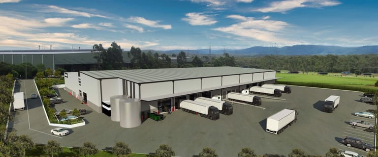 Factory, Warehouse & Industrial commercial property for lease at 42 Hoepner Road Bundamba QLD 4304