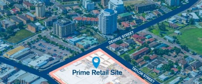 Shop & Retail commercial property for lease at Cnr The Entrance Road and Dening Street The Entrance NSW 2261