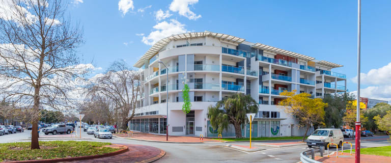 Offices commercial property for lease at 50/180 Stirling St Perth WA 6000