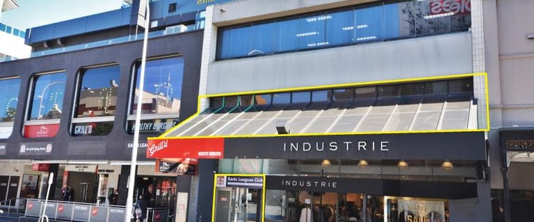 Offices commercial property for lease at Level 1/5A Bronte Road Bondi Junction NSW 2022