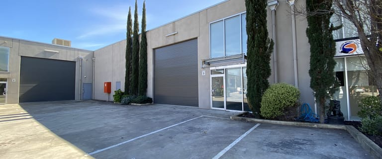 Factory, Warehouse & Industrial commercial property for lease at 9/22 Ware Street Thebarton SA 5031