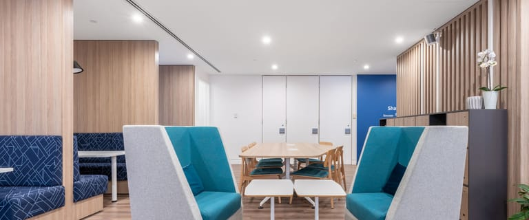 Serviced Offices commercial property for lease at Level 20/201 Sussex Street Sydney NSW 2000