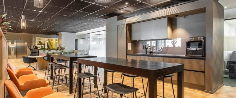 Serviced Offices commercial property for lease at Level 17/40 Mount Street North Sydney NSW 2060