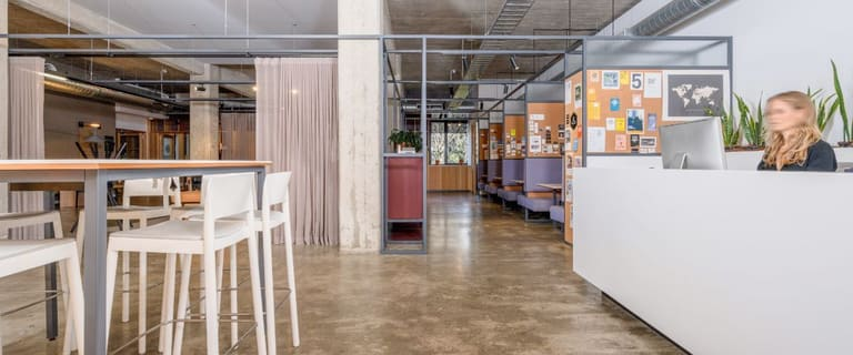 Serviced Offices commercial property for lease at Ground Flo/111 Flinders Street Surry Hills NSW 2010