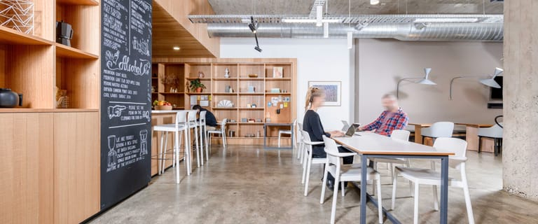 Serviced Offices commercial property for lease at Ground F/111 Flinders Street Surry Hills NSW 2010