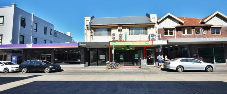 Shop & Retail commercial property for lease at 151 Curlewis Street Bondi Beach NSW 2026