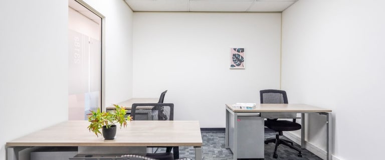 Serviced Offices commercial property for lease at Level 7/127 Creek Street Brisbane City QLD 4000