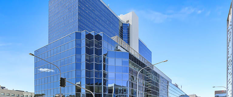 Other commercial property for lease at Suite 8, Level 3/2-12 Macquarie Street Parramatta NSW 2150