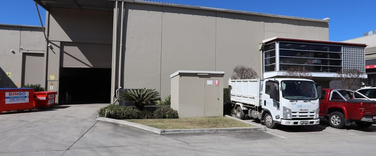 Factory, Warehouse & Industrial commercial property for lease at 6/11-13 Short Street Auburn NSW 2144