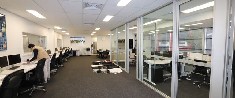 Offices commercial property for lease at 6/11-13 Short Street Auburn NSW 2144