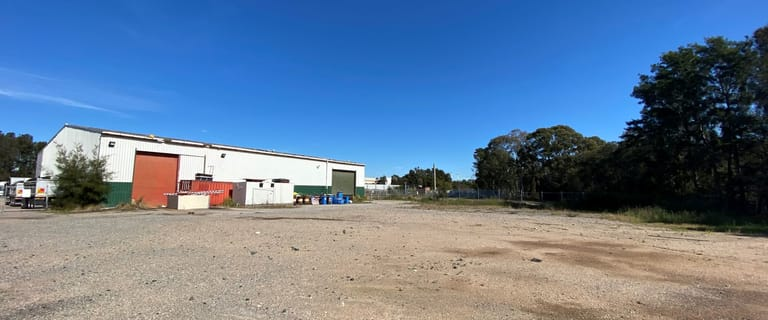 Factory, Warehouse & Industrial commercial property for lease at 2 Hill Road Lidcombe NSW 2141