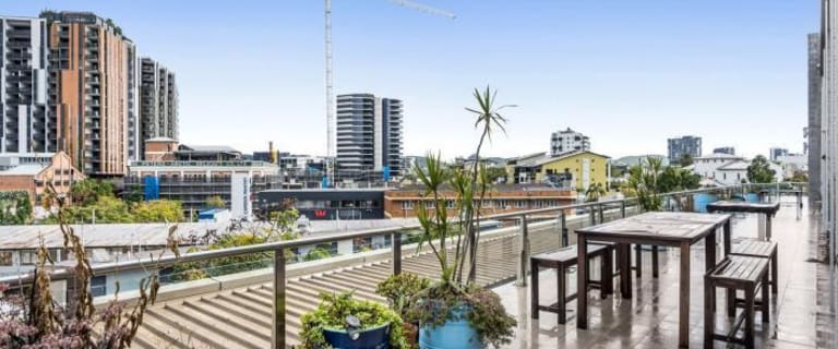 Offices commercial property for lease at Level 2 Suite 2/10 Browning Street South Brisbane QLD 4101