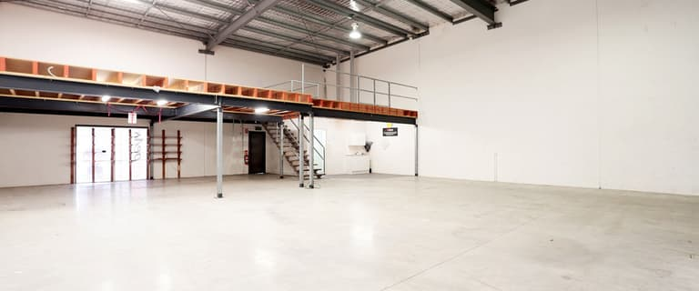 Factory, Warehouse & Industrial commercial property for lease at 10/18 Hinkler Court Brendale QLD 4500