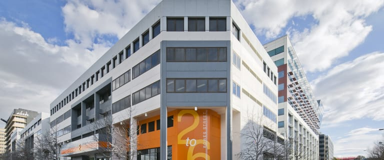Offices commercial property for sale at 2-6 Bowes Street Phillip ACT 2606