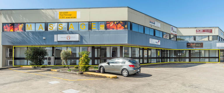 Offices commercial property for lease at 2A/130 Kingston Road Underwood QLD 4119