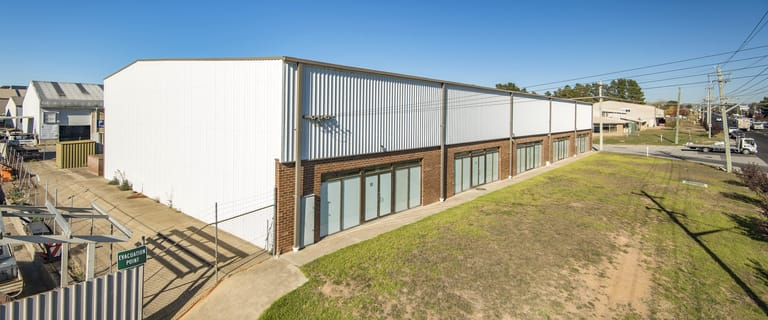 Showrooms / Bulky Goods commercial property for lease at 1 Sleigh Place Hume ACT 2620
