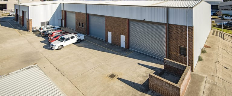 Factory, Warehouse & Industrial commercial property for lease at 1 Sleigh Place Hume ACT 2620