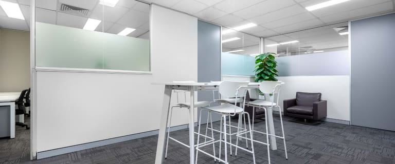 Serviced Offices commercial property for lease at Ground Flo/30 Cowper Street Parramatta NSW 2150