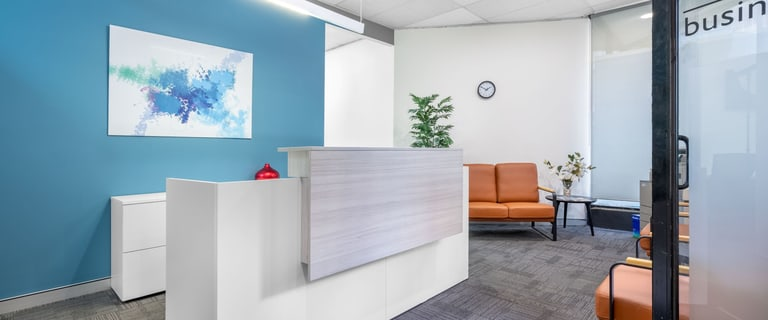 Serviced Offices commercial property for lease at Ground F/30 Cowper Street Parramatta NSW 2150