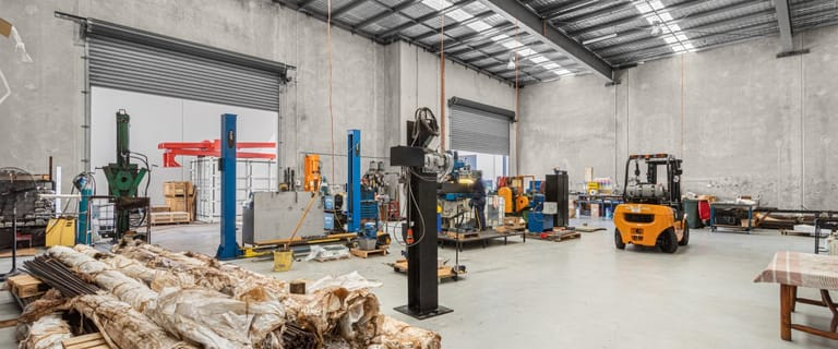 Factory, Warehouse & Industrial commercial property for lease at 6/511 Tarragindi Road Salisbury QLD 4107