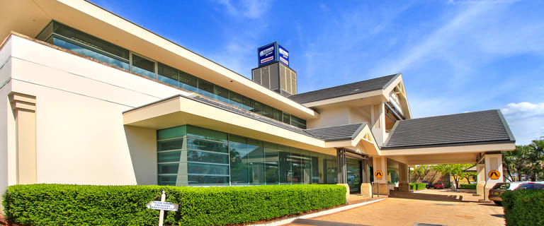 Medical / Consulting commercial property for lease at Suite 3/21 Auburn Street Wollongong NSW 2500