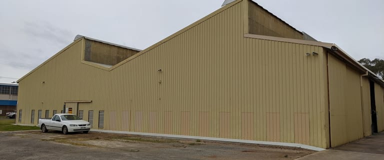 Factory, Warehouse & Industrial commercial property for lease at 4 Brandwood Street Royal Park SA 5014