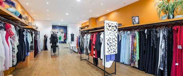Shop & Retail commercial property for lease at 744 Burke Road Camberwell VIC 3124