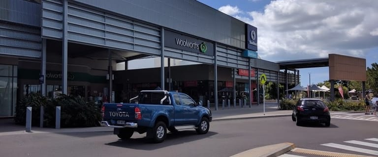 Shop & Retail commercial property for lease at 16-38 Main Street, Northshore Burdell QLD 4818