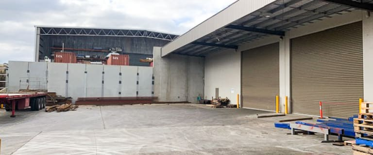 Factory, Warehouse & Industrial commercial property for lease at 18-20 Abbott Road Hallam VIC 3803