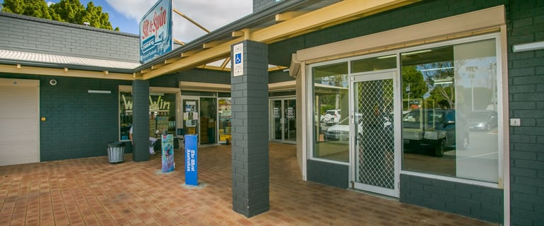 Medical / Consulting commercial property for lease at 35 Hainsworth Avenue Girrawheen WA 6064