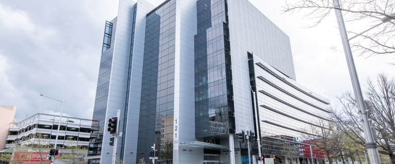 Serviced Offices commercial property for lease at Level 8/121 Marcus Clarke Street City ACT 2601