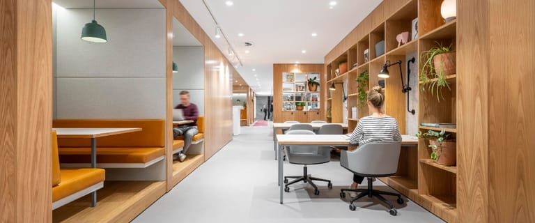 Serviced Offices commercial property for lease at Level 1, 2/60 Martin Place Sydney NSW 2000