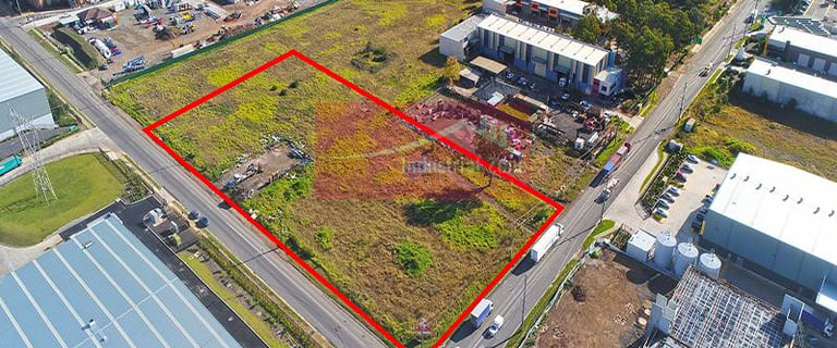Development / Land commercial property for lease at 2-10 Yarrunga Street Prestons NSW 2170