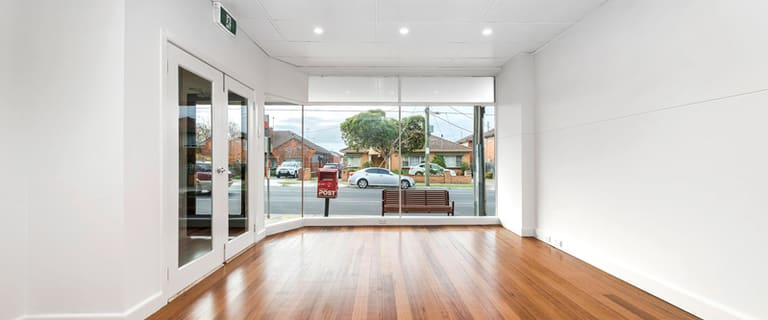 Offices commercial property for lease at Shop/321a Koornang Road Carnegie VIC 3163