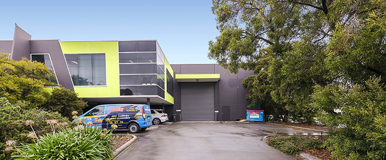 Factory, Warehouse & Industrial commercial property for lease at 3/36-38 Mills Road Braeside VIC 3195