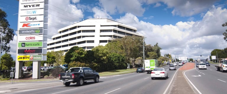 Offices commercial property for lease at 18 Banfield Street Chermside QLD 4032