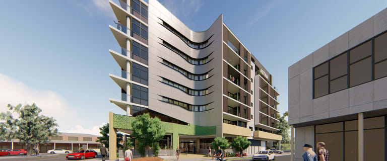 Shop & Retail commercial property for lease at 21-25 Woodriff Street Penrith NSW 2750