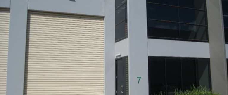 Factory, Warehouse & Industrial commercial property for lease at 7/32 Silkwood Rise Carrum Downs VIC 3201