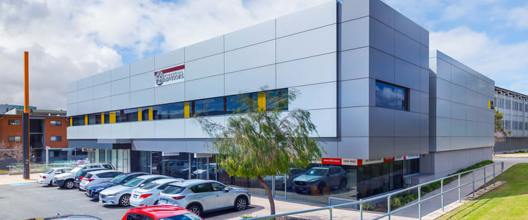 Offices commercial property for lease at 9E/817 Beeliar Drive Cockburn Central WA 6164
