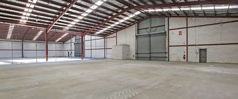 Factory, Warehouse & Industrial commercial property for lease at 9 Grand Avenue Camellia NSW 2142