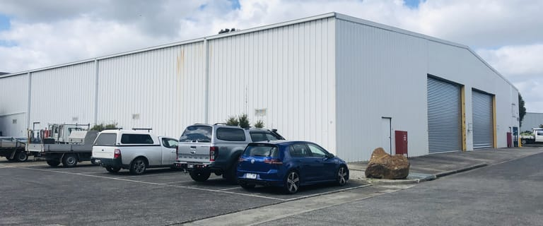 Factory, Warehouse & Industrial commercial property for lease at 9/26 Longstaff Road Bayswater VIC 3153