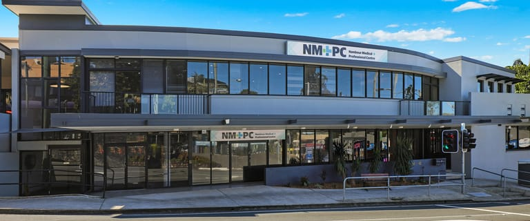 Shop & Retail commercial property for lease at Suite 5/80-82 Blackall Terrace Nambour QLD 4560