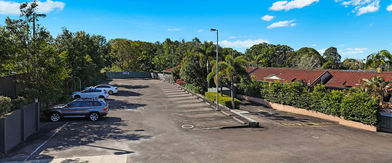 Offices commercial property for lease at Suite 5/80-82 Blackall Terrace Nambour QLD 4560