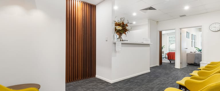 Offices commercial property for lease at 18/7 O'Connell Tce Bowen Hills QLD 4006