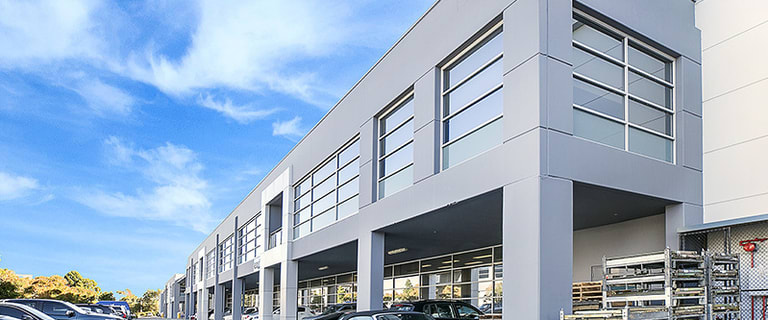 Offices commercial property for lease at 9/92-100 Belmore Road Riverwood NSW 2210