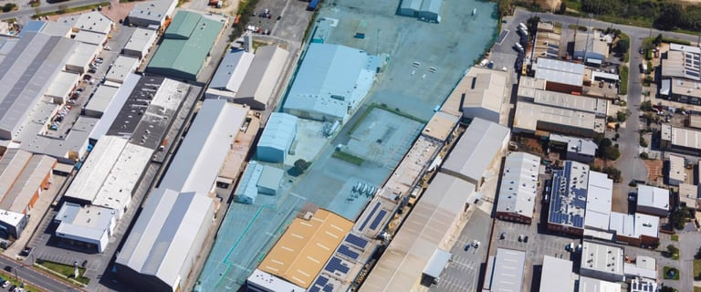 Factory, Warehouse & Industrial commercial property for lease at 25 King Edward Road Osborne Park WA 6017